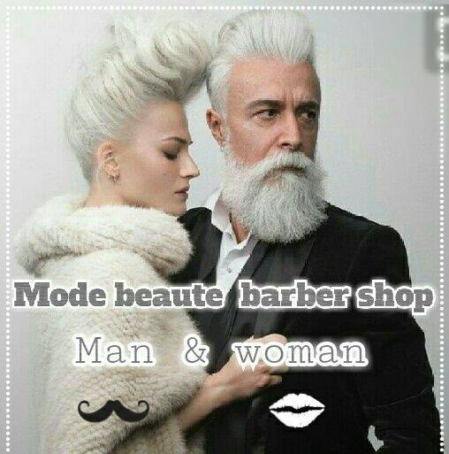 Mode beaute barber shop Man&Woman