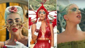 Lady Gaga: «Καλέστε την άμεση δράση»